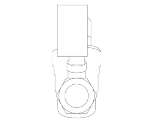 533 Prescal Pressure Reducing Valve (Compression) | bimwarehouse