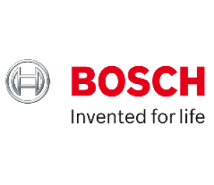 Logo: Bosch Commercial and Industrial Heating