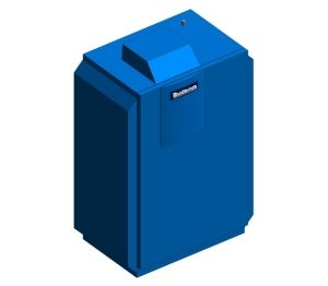 Product: GB312 Commercial Condensing Boiler