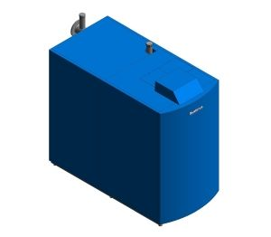 Product: GB402 Commercial Condensing Boiler