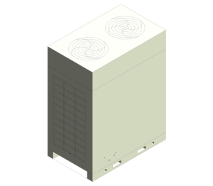 Product: VRF Systems - RDCI