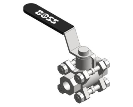 Revit, BIM, Store, Components, Architecture, Object, Free, Download, Ball, Isolate, Lever, Red, Pipe, System, MEP, Plumbing, Mechanical, Valve, 966EXT