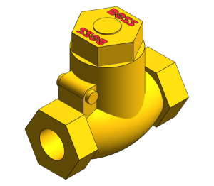 Product: Check Valve - 113S