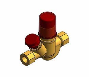Product: D2880 - Thermal Circulation Valve (TCV)