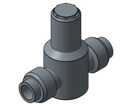 bim, bimstore, Autodesk, Revit, Pipe, Fitting, Accessories, Valve, Polyvinyl, chloride, unplasticised, Durapipe, PVC, LR, Pressure, Relief, Loading