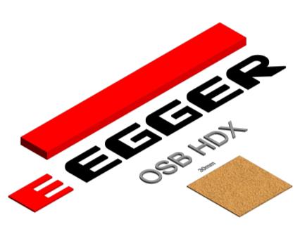 Revit, BIM, Download, Free, Components, Object, Floors, Flooring, EGGER, OSB, HDX, 30, Heavy, Duty, OSB4