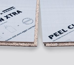 Product: EGGER Peel Clean Xtra