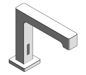Product: Brenta Washbasin Tap