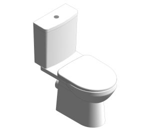 Product: E100 Square Premium WC