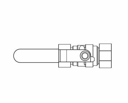 Revit, BIM, Store, Components, Architecture, Object,Free,Download,MEP,Mechanical,Pipe,Hattersley,Valve,Ball,DZR,Hatts,100C,compression,end