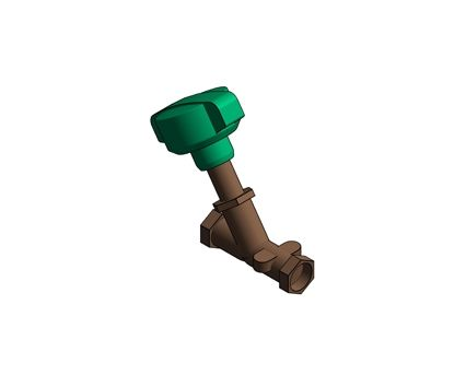 Revit, BIM, Store, Components, Architecture,Object,Free,Download,MEP,Mechanical,Pipe,Hattersley,Valve,Strainer,Hatts,Fig. 1432, Static Balancing Valves,PN20,threaded