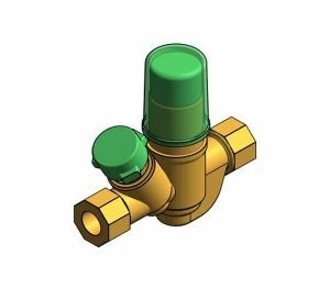 Product: Fig. 2900 -Thermal Circulation Valves (TCV) - Low Flow