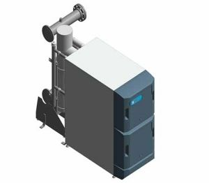 Product: Evomod - Floor Standing Condensing Boiler