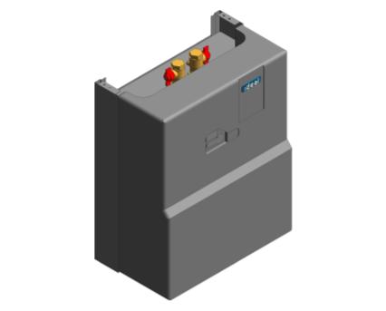 Ideal, Heating, Boilers, HIU, Heat, Interface, Units, direct, 50, Heating, Control, Medium,temp