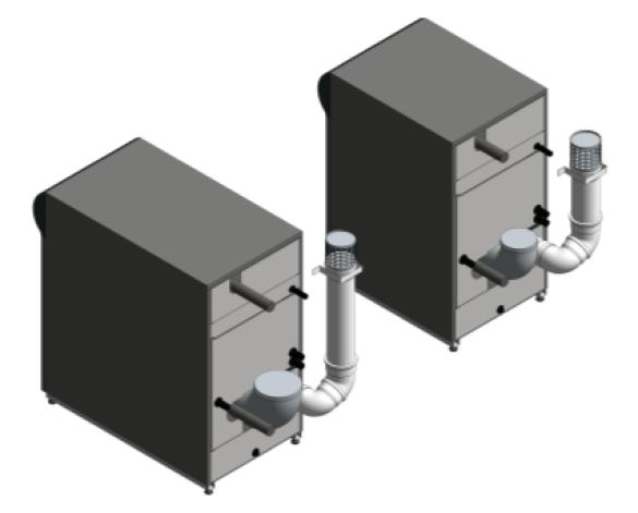 Imax Xtra Floor Standing Condensing Boiler Bimwarehouse