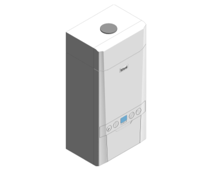 Ideal, Heating, Boiler, Logic, Code, Combi, ES, Combination, Domestic, Hot, Water, kW, 26, 33, 38
