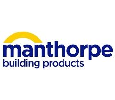 Logo: Manthorpe Building Products