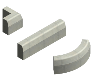 Product: Kerbs