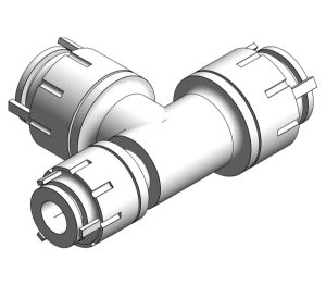Product: PolyFit End Reduced Tee
