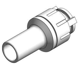Product: PolyFit Socket Reducer