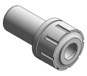 Product: PolyPlumb Socket Reducer