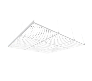 Product: Forte Perforated