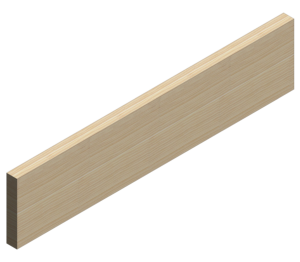 Product: Rimboard KVH Solid Beam