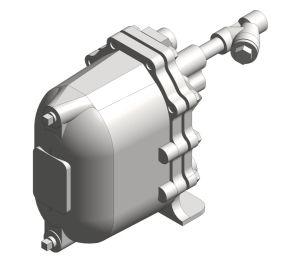 Product: 4.5 Automatic Pump Trap APT10