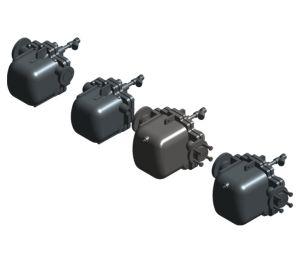 Product: Automatic Pump Traps - APT14, APT14HC, APT14SHC