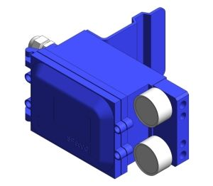 Product: Electropneumatic Smart Positioner SP500
