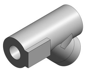 Product: Fig 16/16L Austenitic Stainless Steel Strainer
