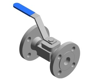 Product: M21Si2 BS Ball Valve
