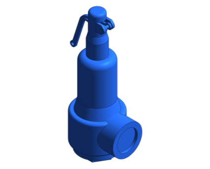 revit, BIM, Download, Free, Components, spirax, sarco, Hot, Water, Heating, Valves,mechanical,equipment,MEP,SV615,screwed,clamp,safety,valve,full ,nozzle, steam, air, inert ,industrial, gas ,non-hazardous ,liquid