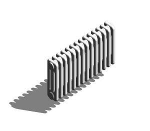 Product: Classic Column - 3 Columns