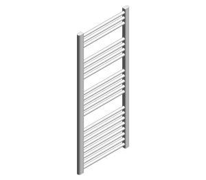 Product: Slimline Towel Rail
