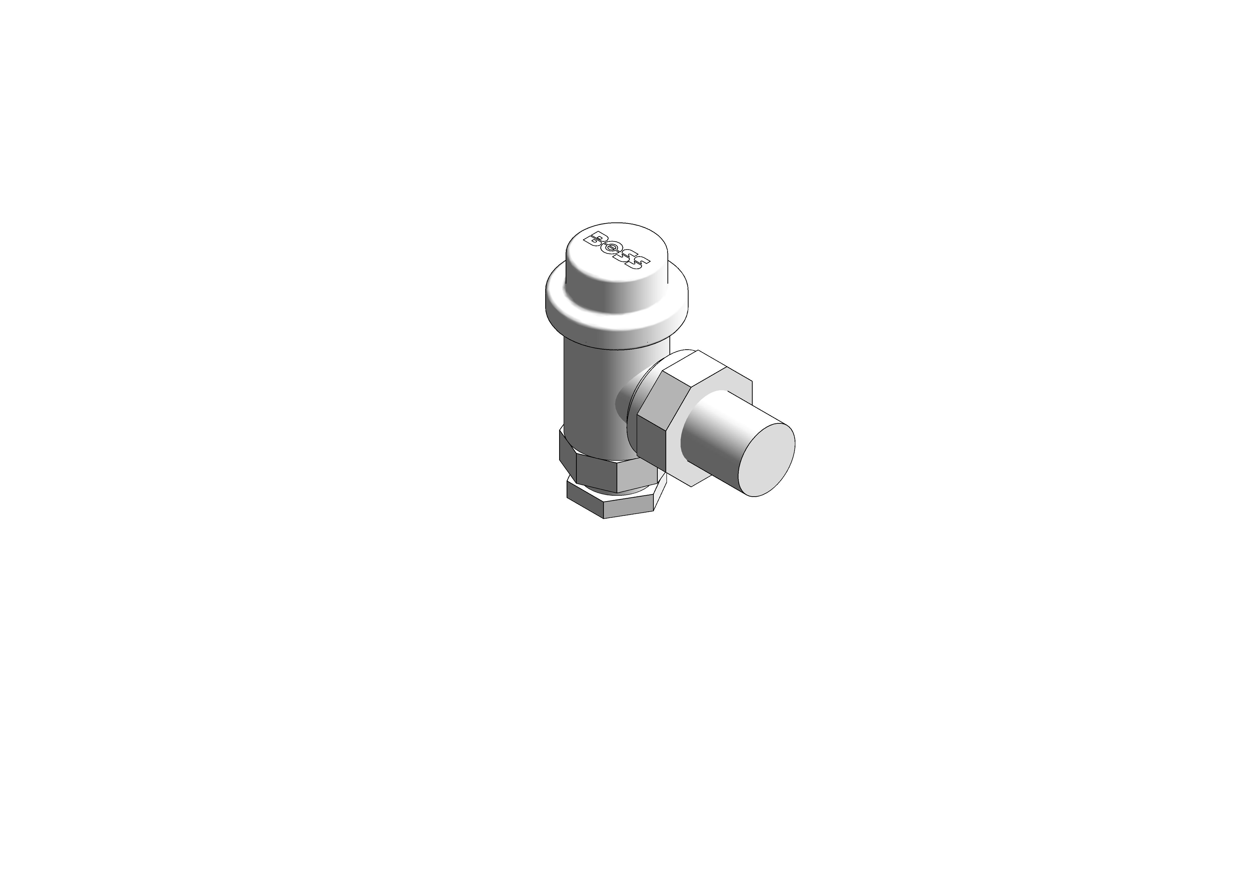 Product: Angle Concealed CPLS MRV