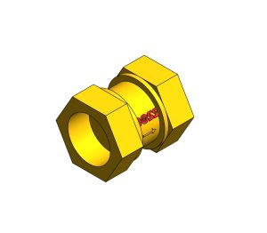 Product: Check Valve - 101SC