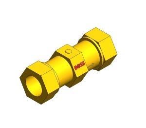 Product: Check Valve - 102S