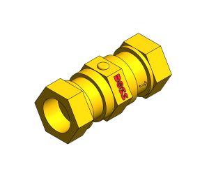 Product: Check Valve - 102SC