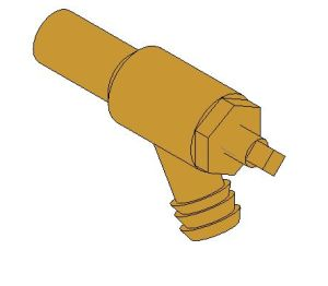 Product: Draining Tap - 372