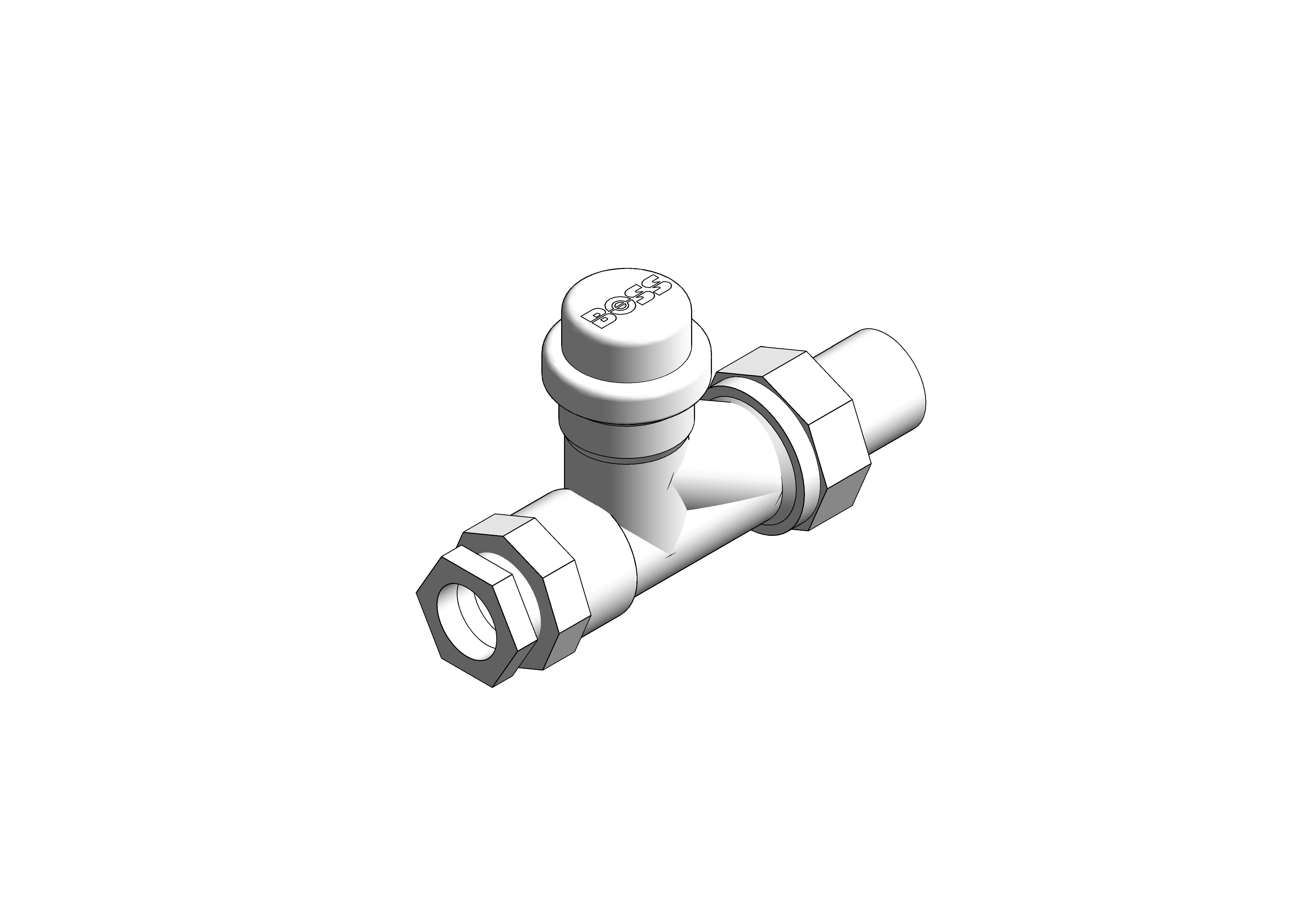 Product: Straight Concealed CPLS MRV